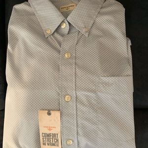 Dockers Men's Dress Shirt